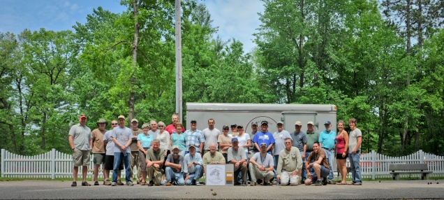 Fly Fishing School 2012-62